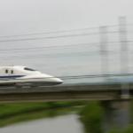 Bullet Train Firm Reveals Preferred Dallas-Houston Route