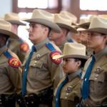Gov. Greg Abbott deploys DPS to combat Dallas violent crime spike